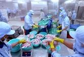 Plus d'un milliard de dollars d'import-export durant les jours fériés du Têt du Cochon