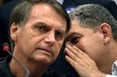 Brésil: Bolsonaro limoge un de ses principaux ministres