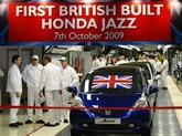 GB: Honda va fermer son usine de Swindon, 3.500 emplois menacés