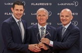 Laureus World Sports Awards: les Bleus, Deschamps et Wenger à l'honneur
