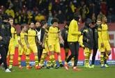 Troisième nul consécutif pour Dortmund, le Bayern se rapproche
