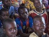 L'UNICEF appelle à traduire l'accord de paix en actions concrètes pour les enfants
