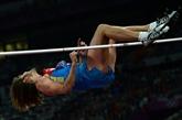 Douze Russes suspendus pour dopage dont Ukhov, champion olympique en 2012