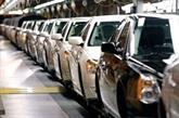 General Motors devrait licencier 4.000 travailleurs salariés