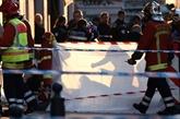 Agression par arme blanche à Marseille: au moins deux blessés, l'agresseur tué