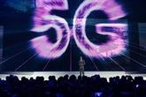 Merkel appelle à développer le réseau 5G