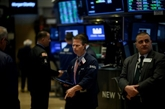Wall Street finit en petite hausse, confiante sur le commerce