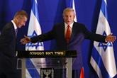 Le PM israélien rencontre ses homologues slovaque, tchèque et hongrois