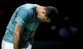 Tennis: Tsonga éliminé au premier tour à Marseille
