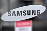 Samsung va-t-il déplier l'écran de ses smartphones?