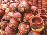 Phù Lang, des poteries qui ont de l'allure