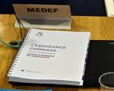France: échec des négociations sur la réforme de l'assurance chômage