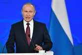 Russie: un premier bilan des grands projets attendu