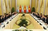 Le Vietnam et l'Argentine s'engagent dans un partenariat stratégique