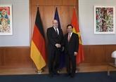 Promouvoir le partenariat stratégique Vietnam - Allemagne