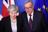 Brexit: des