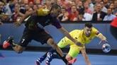 Handball/Starligue: Paris conserve la tête devant Nantes
