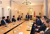 Le Vietnam et l'Allemagne dynamisent leur coopération multiforme