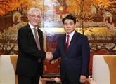 Hanoï renforce sa coopération avec Toulouse