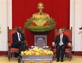 La Banque mondiale affirme continuer à accorder une assistance technique au Vietnam