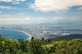 Dà Nang engage des partenaires singapouriens pour le plan de planification municipale