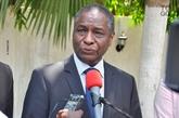 Accord Togo - OIF sur le siège renouvelé au bureau Afrique de l'Ouest de l'organisation