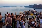 La Grèce a accueilli plus de 30 millions de touristes en 2018