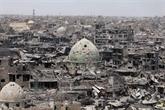 L'UE offre 56 millions de dollars américains à l'Irak pour la reconstruction de Mossoul