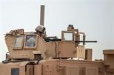 Les États-Unis envisagent de laisser 200 soldats en Syrie après le retrait des troupes