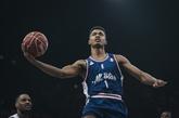 Basket: les Français, déjà qualifiés pour le Mondial-2019, battus en Finlande