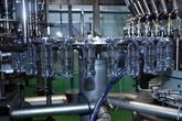 Le Premier ministre inaugure une usine de production d'eau pure, de boissons végétales et de jus de fruits