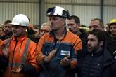 Alstom, Ford, Ascoval: les revers industriels s'accumulent pour l'exécutif