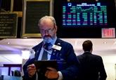 À Wall Street, le Dow Jones en hausse pour la 9e semaine de suite