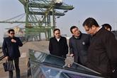 Renforcer la coopération entre les localités vietnamiennes et la ville chinoise de Tianjin