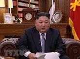 Le président de la RPDC effectuera une visite d'amitié officielle au Vietnam