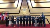 La 26e réunion du Comité mixte de coopération ASEAN - UE en Indonésie
