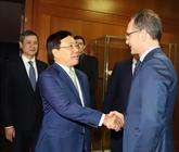 La visite du vice-PM et ministre des AE en Allemagne est couronnée de succès