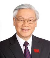Laos: l'ambassadeur vietnamien souligne l'importance de la visite du dirigeant vietnamien
