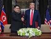 Le 2e Sommet États-Unis - RPDC: des spécialistes optimistes