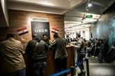 Égypte: annulation d'une décision interdisant Uber et Careem