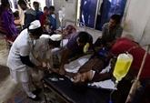 Inde: de l'alcool frelaté tue 98 personnes, au moins 200 hospitalisées