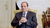 Le roi d'Arabie saoudite en route vers l'Égypte pour le Sommet UE - Ligue arabe