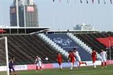 Le Vietnam s'incline 0-1 face à l'Indonésie en demi-finale