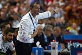 Hand: battu par le Barça, Montpellier n'a plus qu'une chance