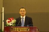 Le diplomate Vu Quang Minh souligne l'importance de la visite d'État de Nguyên Phu Trong au Cambodge