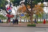 Le Vietnam est un symbole de l'aspiration à la paix et à la réconciliation