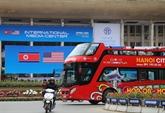 Hanoï est prête pour le IIe Sommet États-Unis - RPDC