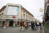 Occasion de promouvoir l'image de Hanoï - Ville pour la paix