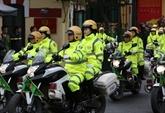 Sommet États-Unis - RPDC: la Police de Hanoï déploie le plan de protection