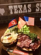 Les nouilles froides Kim Jong-un au menu de